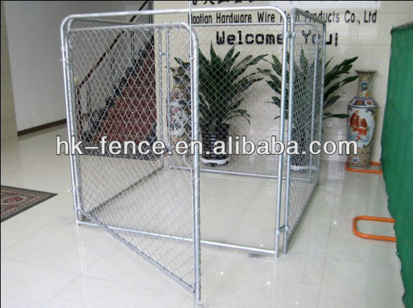 dog kennel panel
