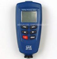 Прибор измерения ширины CEM DT-156 Paint Coating Thickness Gauge Tester F/NF