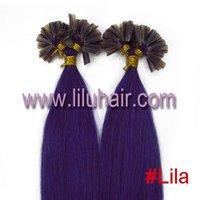 Наращивание волос Lilu Реми # 60