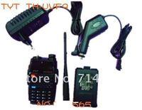 Рация NEW TYT TH-UVF9 Two Way Radio Dualband UHF/VHFwalkie talkie THUVF9