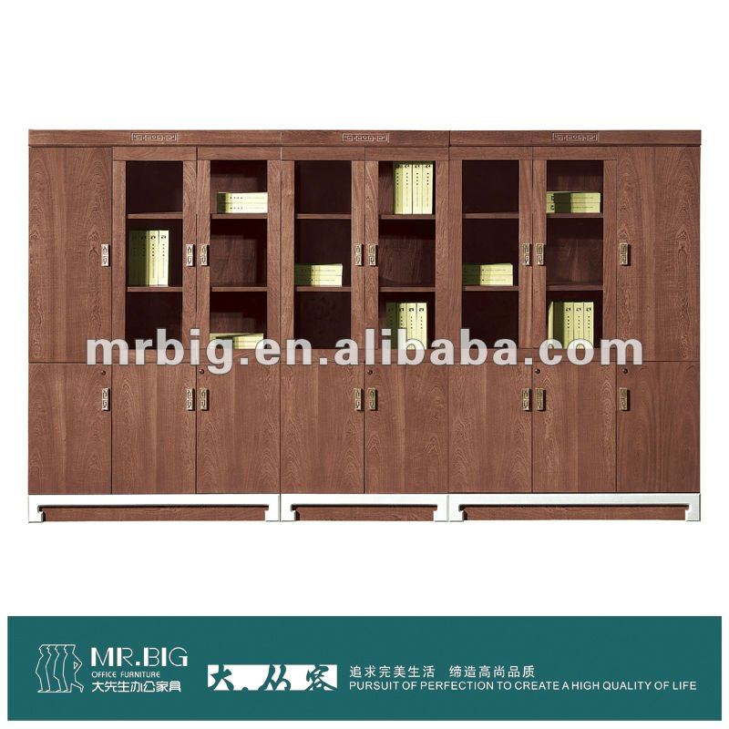 NF2168 drawing salon storage cabinets