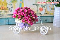 Искусственные цветы для дома New brand  F4