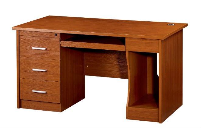 Mesa de oficina escritorio de oficina empleado de for Muebles de escritorio precios