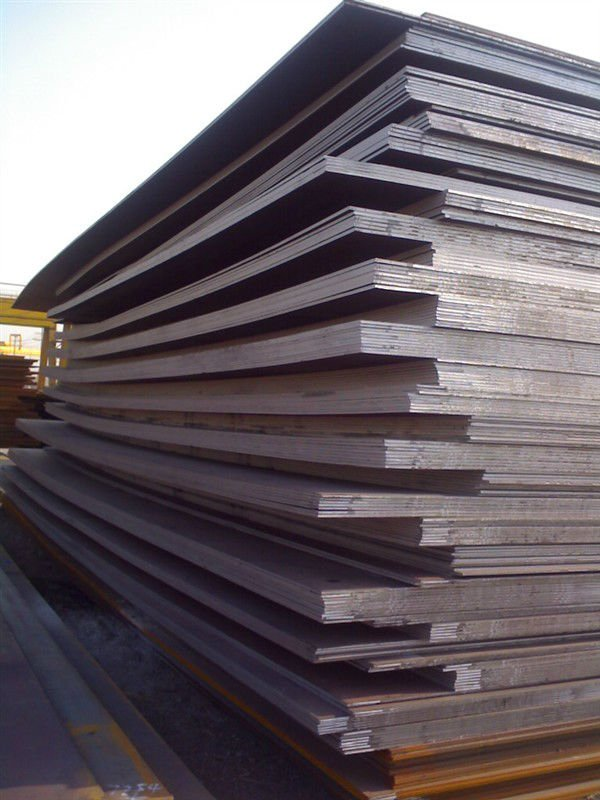 Hot Rolled Steel coil SS400B