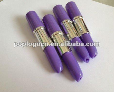 Top Promotional Rhinestone Lipstick Pen