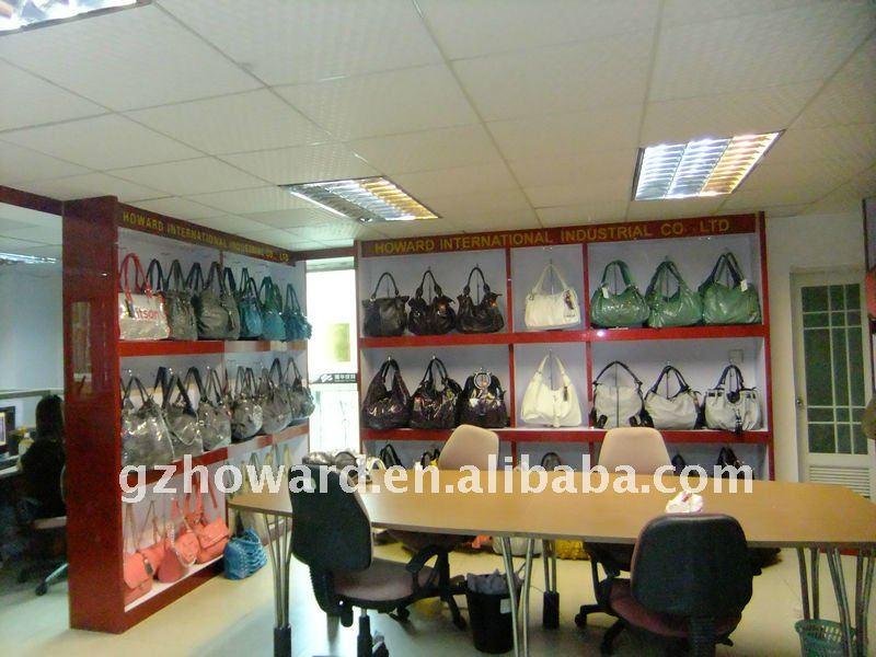 fancy lady handbag ladies bags in guangzhou bag fashion 2012