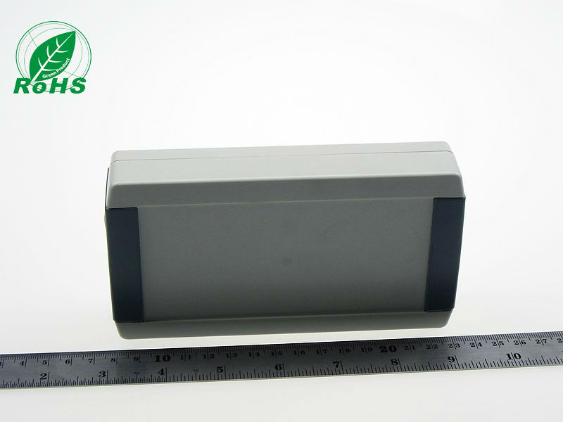 wall mounting extrusion enclosure
