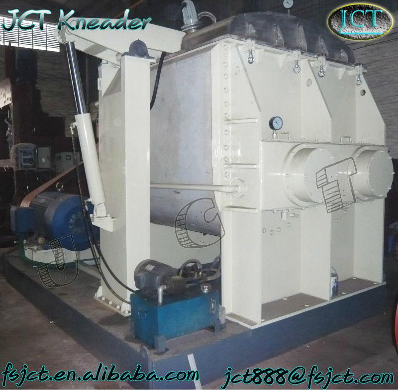 rtv silicone sealant kneader