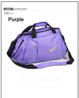 бренд Сумка спортивная сумка Футбол Баскетбол складной спортивную сумку для мужчин и женщин