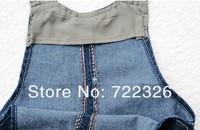 Детский комбинезон 1pcs, Baby Bear Jeans Romper, Baby suspender trousers, Baby Jumper pants