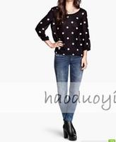 Женские блузки и Рубашки : XS s m l XL xXL