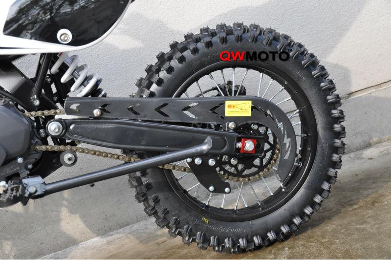 Lifan oil cooled 140cc 150cc Pit Bike Dirt Bike for sale