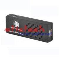 Мини ПК Stic 50%, Bluetooth Android 4.1 Jelly Bean /rk3066 A9 MK808 RC11 #8541 MK808b