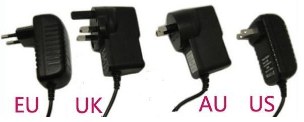 Зарядное устройство для планшета 5V 2A AC DC Ematic EGS102BL XL 10 AU