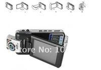 Автомобильный видеорегистратор F900LHD Car DVR 1080P car black box and 2.5' TFT colorful screen HDMI F900 car camera Drop shipping