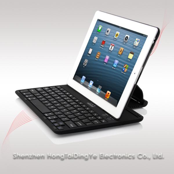 Portable useful Wireless bluetooth 3.0 keyboard