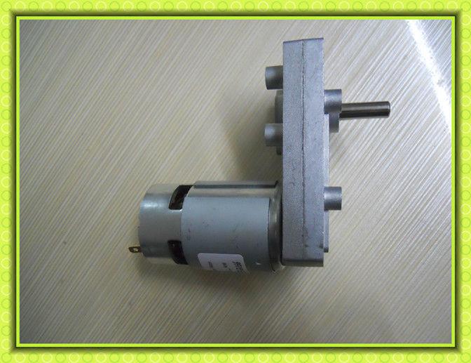 Micro Low Rpm High Torque 12v 24v Dc Motor Reductor Buy