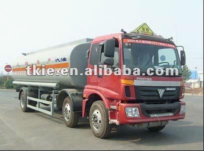Good quality Foton chassis BJ5253GNFHH-S Chemical Liquid Tanker Truck