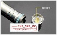 C38 cree q5 привело голы фонарик факел 3w алюминия факел 3 режимы 100g