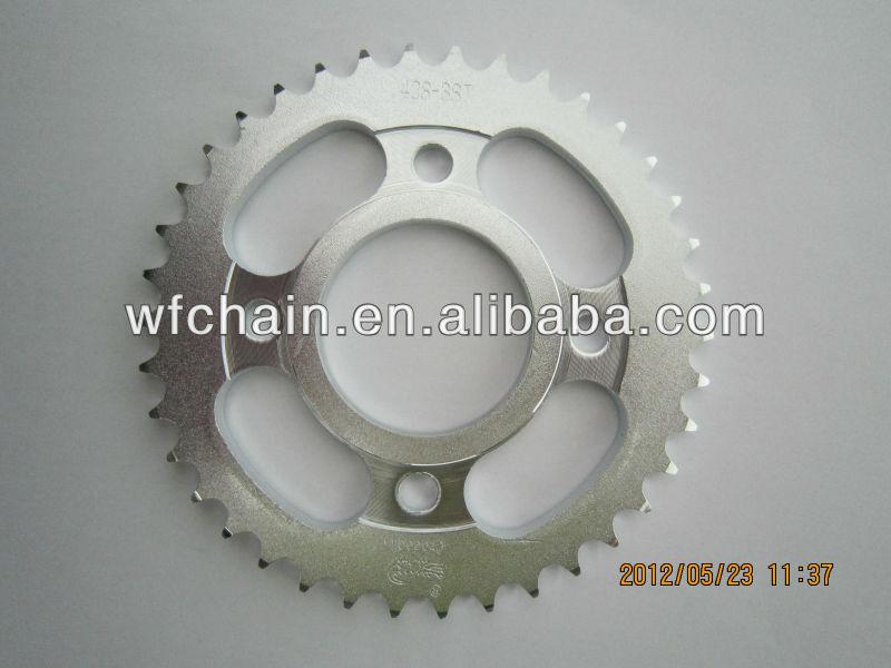 Three Wheel Motorcycle Parts