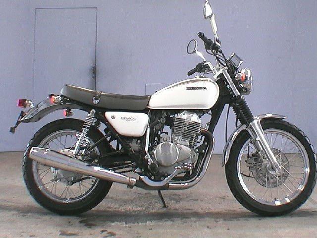 CB 400 SSE NC41 Used HONDA Motorcycle