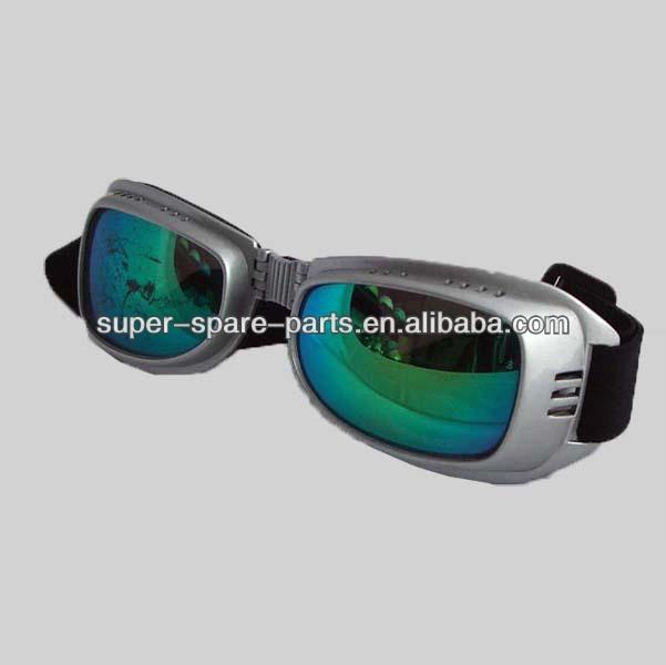China new model fashion wholesale motorcycle goggles polarized