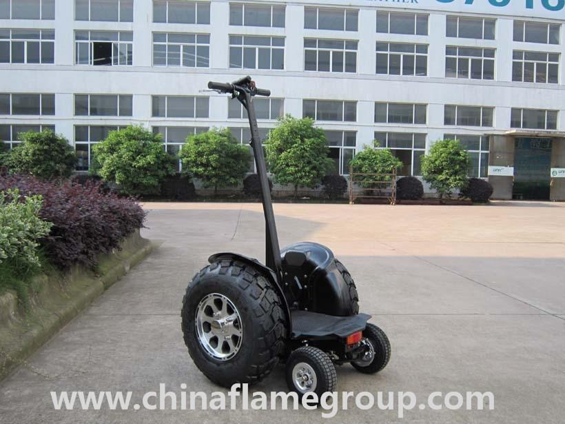 Электрический скутер 4/1000 48 /12 ES002BS