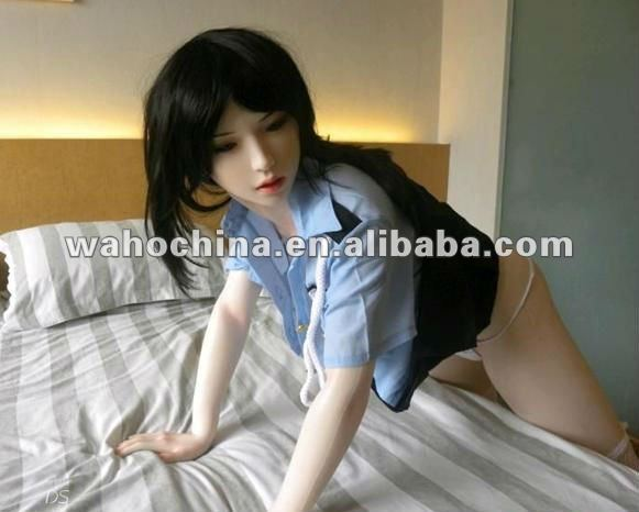 japanese www sex com 100% real size doll silicone sex doll for men