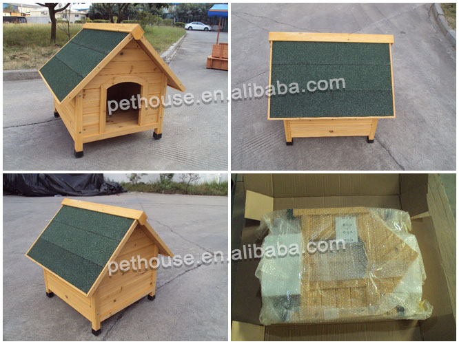 Outdoor Dog Kennel