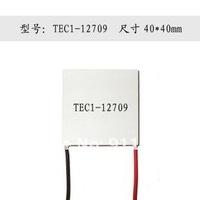 Запчасти для охлаждающего и теплообменного оборудования Brand new and 3pcs/lot TEC1-12709 High Quality 12v 9A TEC Thermoelectric Cooler Peltier