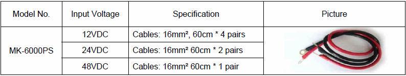 6000 W de onda senoidal pura conversor de voltagem ( MK-6000PS )