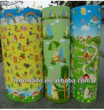 Tapis de sol en plastique enfants chambre tapis de sol en plastique autres - Tapis plastique enfant ...
