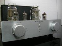 Аудио усилитель new AR FU29 CLASSA Vacuum Tube Integrated Amplifier