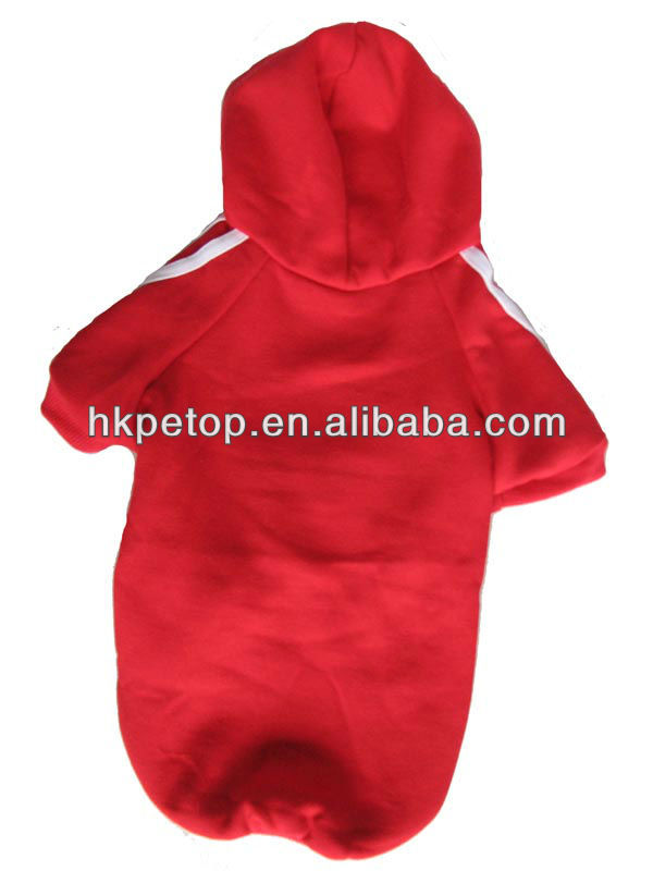 Solid Color Pet Dog Clothing Costume