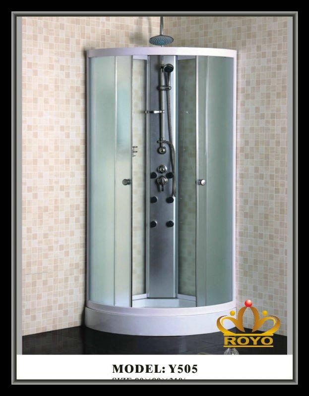 indoor portable shower y505