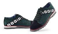 Мужские кроссовки size 38-43 men casual shoes svern 55657