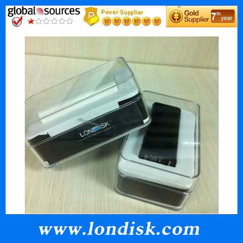 Mini Power Bank / Pro Accessory power source on the go for digital mible devices