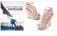 Туфли на высоком каблуке ,  Zip