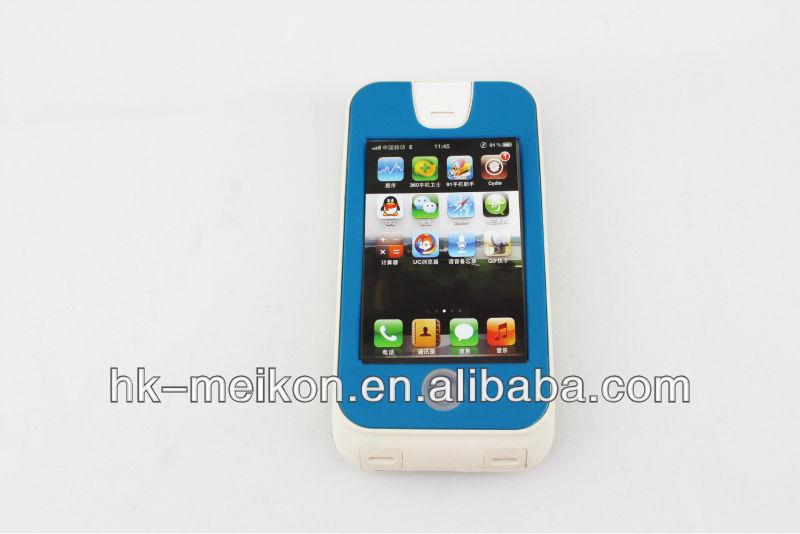 For Iphone 4/4s TPU phone bag