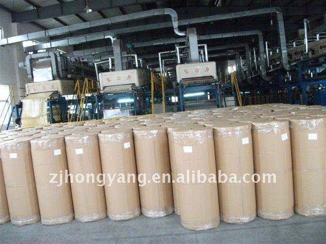 2012 hot sale water based acrylic glue bopp packing tape jumbo roll