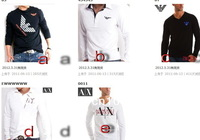 Мужская футболка 2pec/lot Fashionable O-Neck Long Sleeve 100%Cotton men's T-shirtsize s m l xl xxl