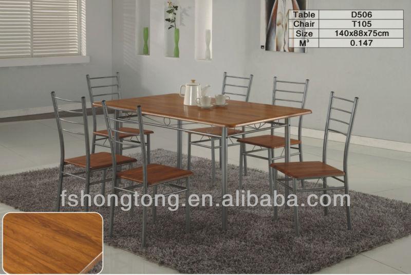 Mesa comedor y sillas más popular, diseño clásico de reposteria ...