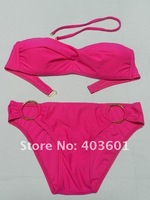 B-141 red MN Free Shipping Sexy Women's Swimsuit,women's bikini,Women's swimwear, Bikini Swimsuit size:S M L