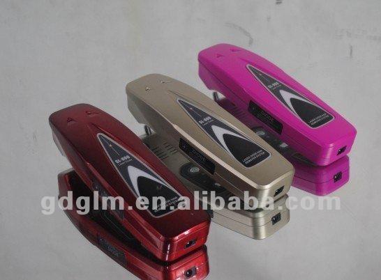 home use mini handheld 808nm diode laser skin rejuvenation