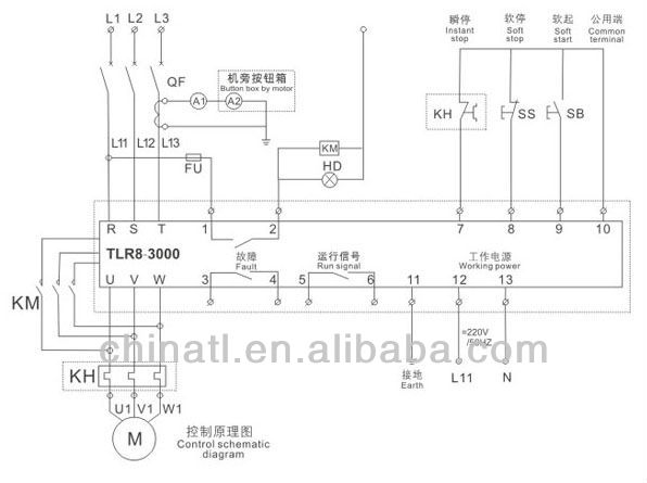Abb Soft Start Wiring Diagram Somurich Com