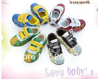 new sell like children/kids fashion comfortable boys and girls sports shoes .  free shipping