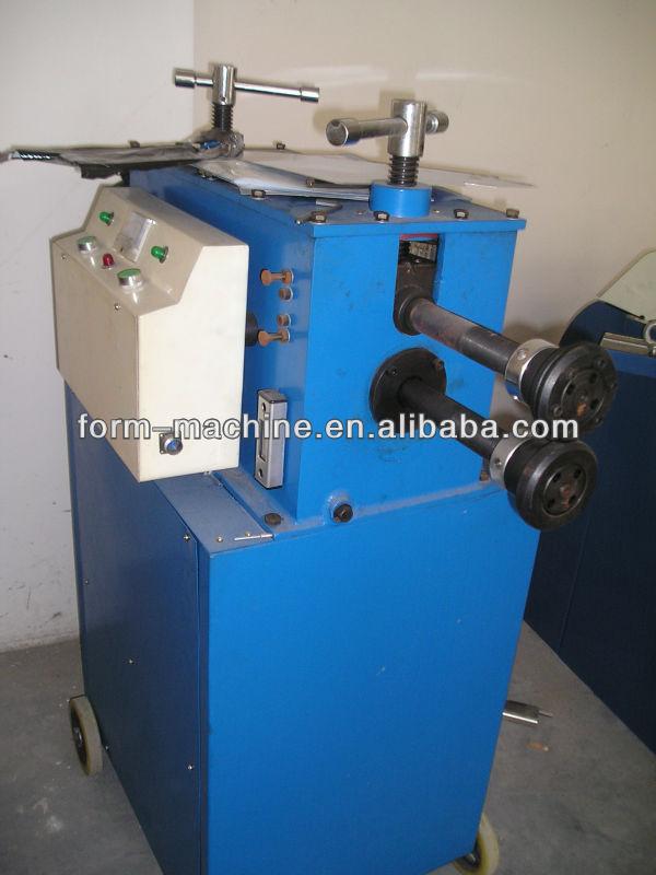 Horizontal Shrimp bending Machine MF-E1000