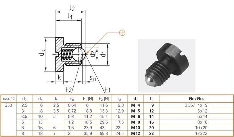 Precision Mold Components