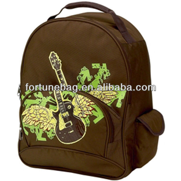 Fashion backpack bags for high school girls 2013