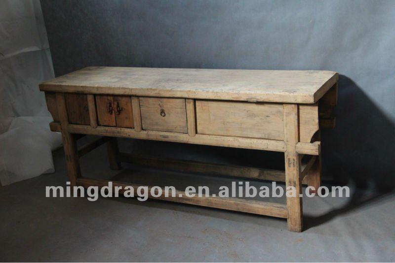 Longue et troite de table table basse id de produit 602548210 - Table basse ouvrante ...